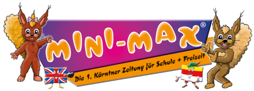 MINI-MAX, Logo